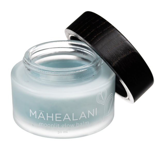 Māhealani - Balm for a Moonlit Glow