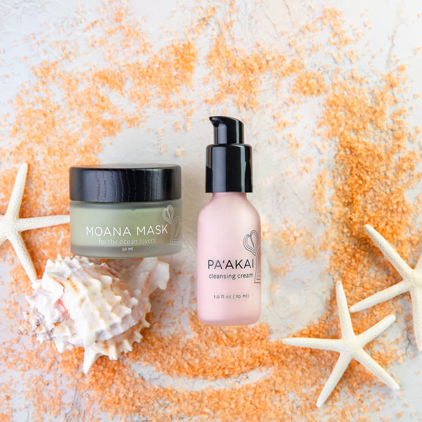 (NEW) Swept Away Set - Honua Hawaiian Skincare