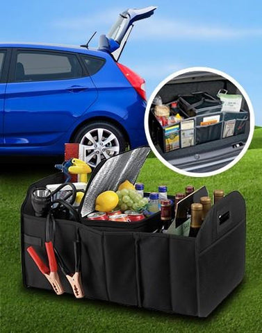 Image result for ez trunk organizer and cooler