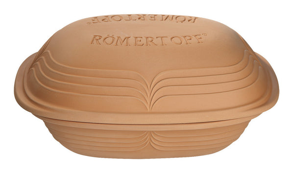 Modern Medium Glazed Romertopf 99115