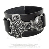 A98 - Thunderhammer Bracelet by Alchemy of England