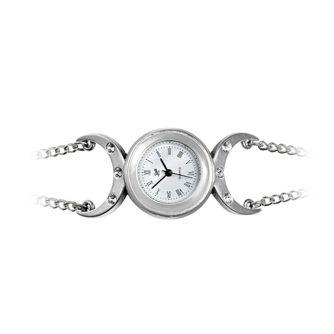 AW30 - Triple Goddess Watch by Alchemy of Eng;land