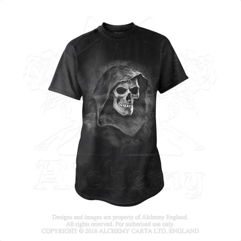 BT871 - St Leventius Remains T-Shirt by Alchemy of England