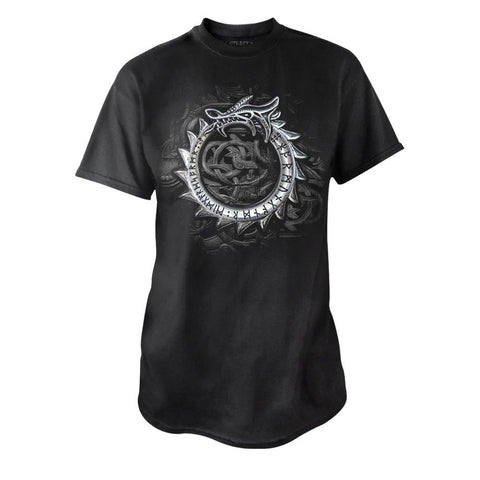 BT890 - Jormungand T-shirt by Alchemy of England - New