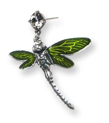 E281 - A Fairy's Dream Earring by Alchemy of England - Rare