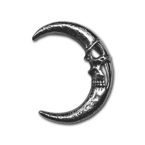 E418 - Moonskull Earwrap by Alchemy of England