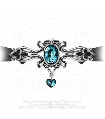 P726 - Dogeressa Choker by Alchemy of England