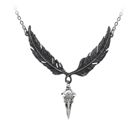 P819 - Incrowtation Necklace by Alchemy of England - New