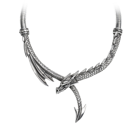 P829 - Dragons Lure Necklace by Alchemy of England
