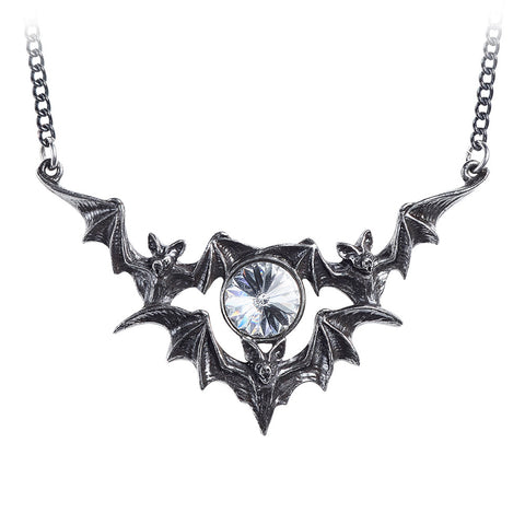P852 - Phantom Necklace by Alchemy of England