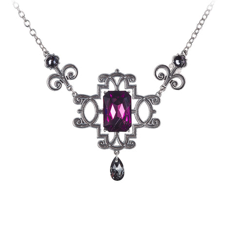 P863 - Regiis Martyris Necklace By Alchemy of England