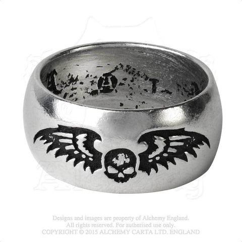 R207 - Desolation Ring by Alchemy of England