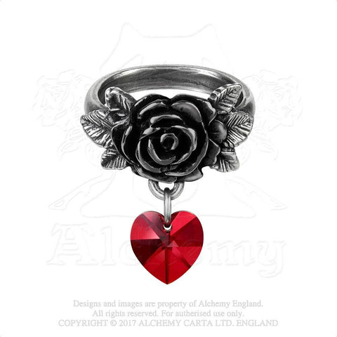 R214 - Cherish Ring by Alchemy of England - New