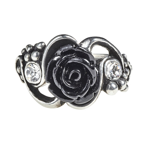 R223 - Bacchanal Rose Ring by Alchemy of England
