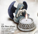 V5 - The Amzer Oracle T-Light by Alchemy of England