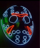 Friday The 13th Glow Mask