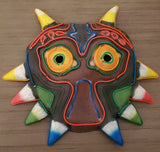 Majora's Mask Neon LED Glow