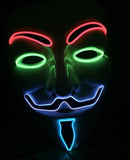 Vendetta Glow Mask