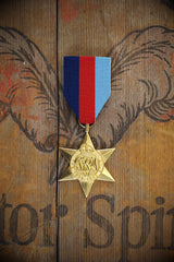 World War Two Replica Medals