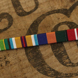 4 Medal Ribbon Bar-Ribbon Bar-Foxhole Medals