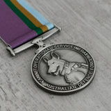 Canine Operational Service Medal
