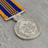 Defence Long Service Medal