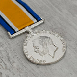British War Medal 1914/18