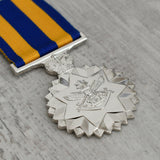 Defence Force Service Medal