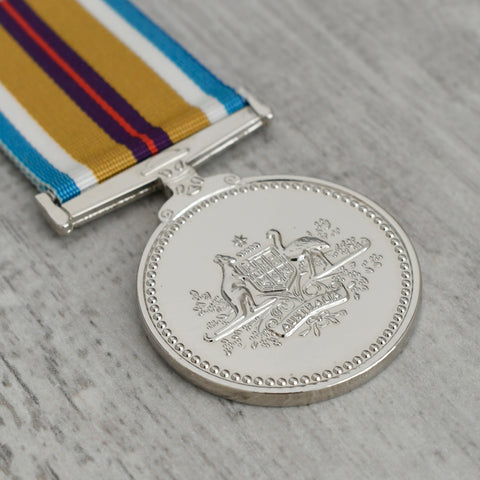 Afghanistan Campaign Medal-Replica Medal-Foxhole Medals-Foxhole Medals