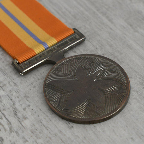 ACT Emergency Medal-Medal Range-Foxhole Medals-Foxhole Medals