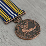 Australian Federal Police - Service Medal