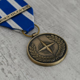 NATO Medal IRAQ (NM-IRAQ)