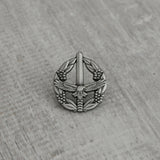Air Force Ground Combat Badge-Accessories-Foxhole Medals-Large-Foxhole Medals
