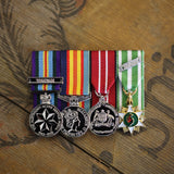 Popular Medal Groups - Vietnam Service Group - Foxhole Medals - 3
