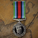 British Operational Service Medal-Replica Medal-Foxhole Medals