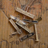Clasps & Bars-Foxhole Medals