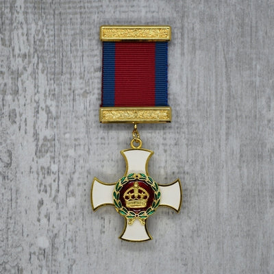 Companion Of The Distinguished Service Order (DSO)-Medal Range-Foxhole Medals