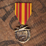 Dunkirk Medal-Replica Medal-Foxhole Medals