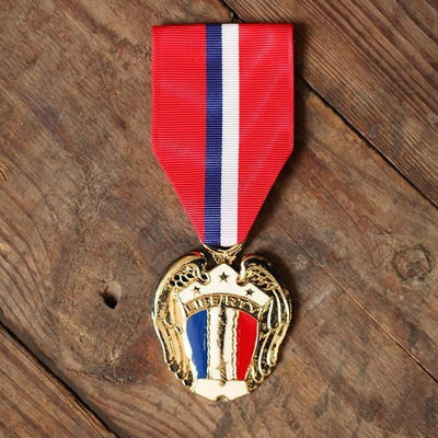 Liberation of Philippines-Replica Medal-Foxhole Medals