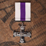 Military Cross (MC)-Medal Range-Foxhole Medals