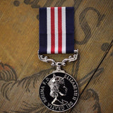 Military Medal (MM)-Medal Range-Foxhole Medals