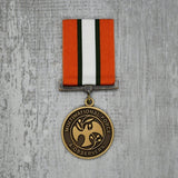 Multinational Force & Observers Medal-Replica Medal-Foxhole Medals-Foxhole Medals