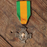 Netherlands War Cross-Replica Medal-Foxhole Medals