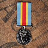 New Zealand General Service Medal (Korea)-Replica Medal-Foxhole Medals
