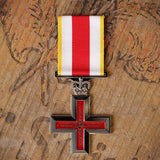 Nursing Service Cross (NSC)-Medal Range-Foxhole Medals