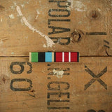OSM Greater Middle East / Service Duo-Popular Medal Groups-Foxhole Medals