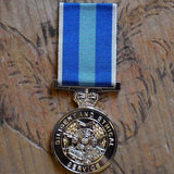 QLD Police Diligent & Ethical Service Medal-Medal Range-Foxhole Medals