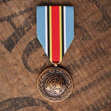 United Nations Medal UNMIT-Medal Range-Foxhole Medals