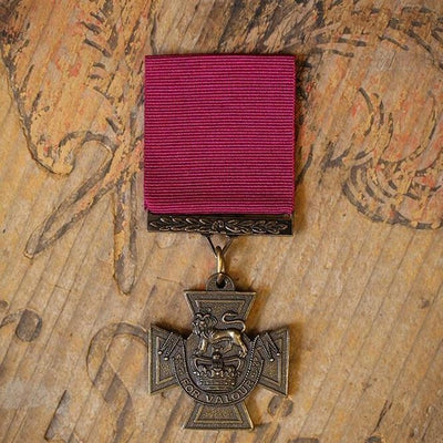 Victoria Cross (VC)-Medal Range-Foxhole Medals