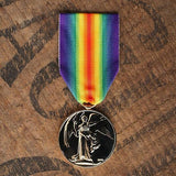 Victory Medal-Medal Range-Foxhole Medals